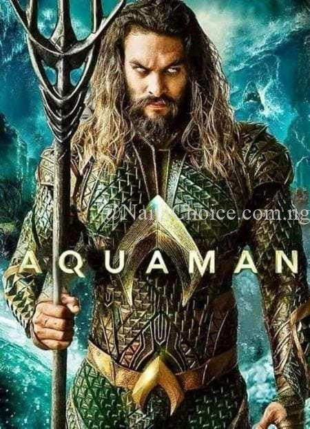 Aquaman (2018) [HC.HDRip] Mp4 3gp Download