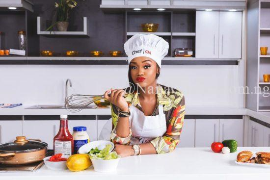 Chioma's Cooking Show To Preview At Davido's 02 Arena Show