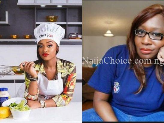 Davido's Chioma Is Not A Chef – Kemi Olunloyo