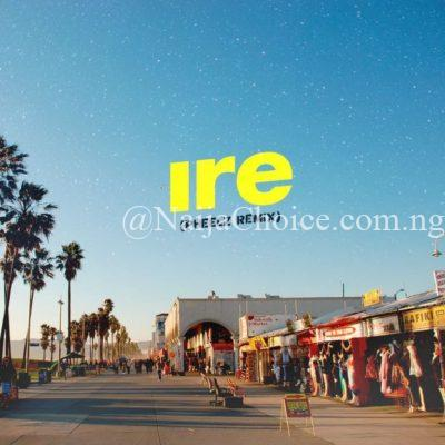 "DOWNLOAD MP3: Adekunle Gold – ""Ire"" (Pheelz Remix)"