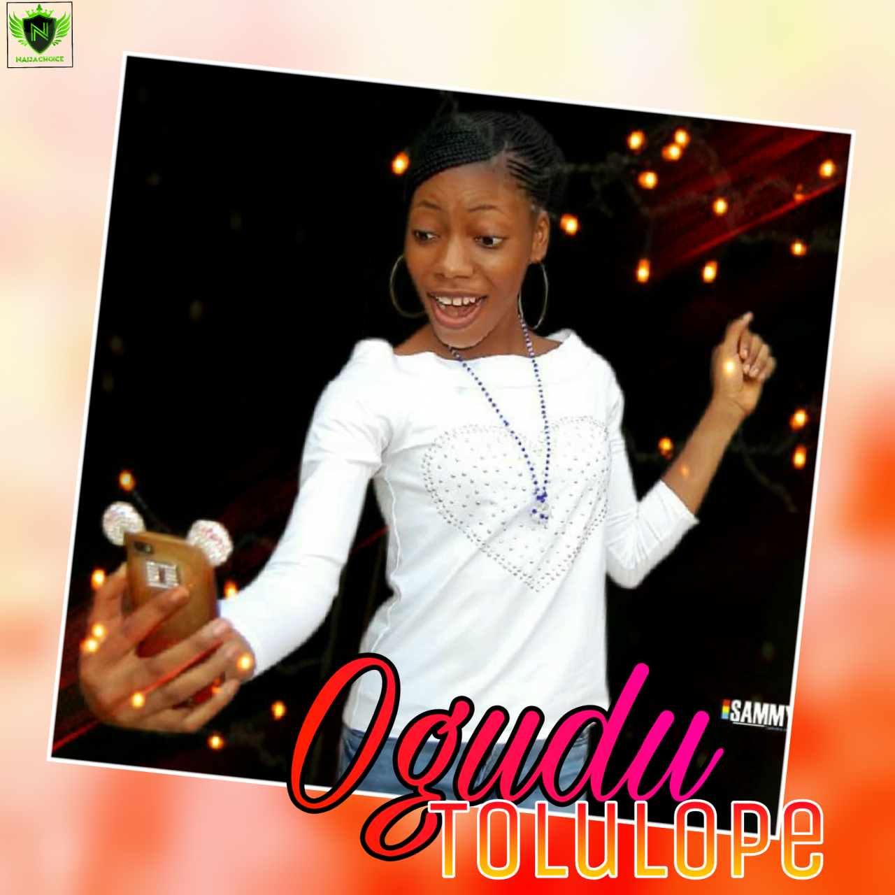 FACE OF THE WEEK: Ogudu Tolulope Temilade [WK4] #NcFow #Naijachoicefow