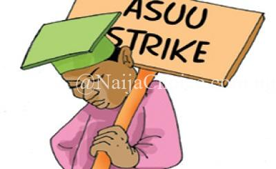 How ASUU Strike Is Promoting Prostitution, Unemployment, Poverty