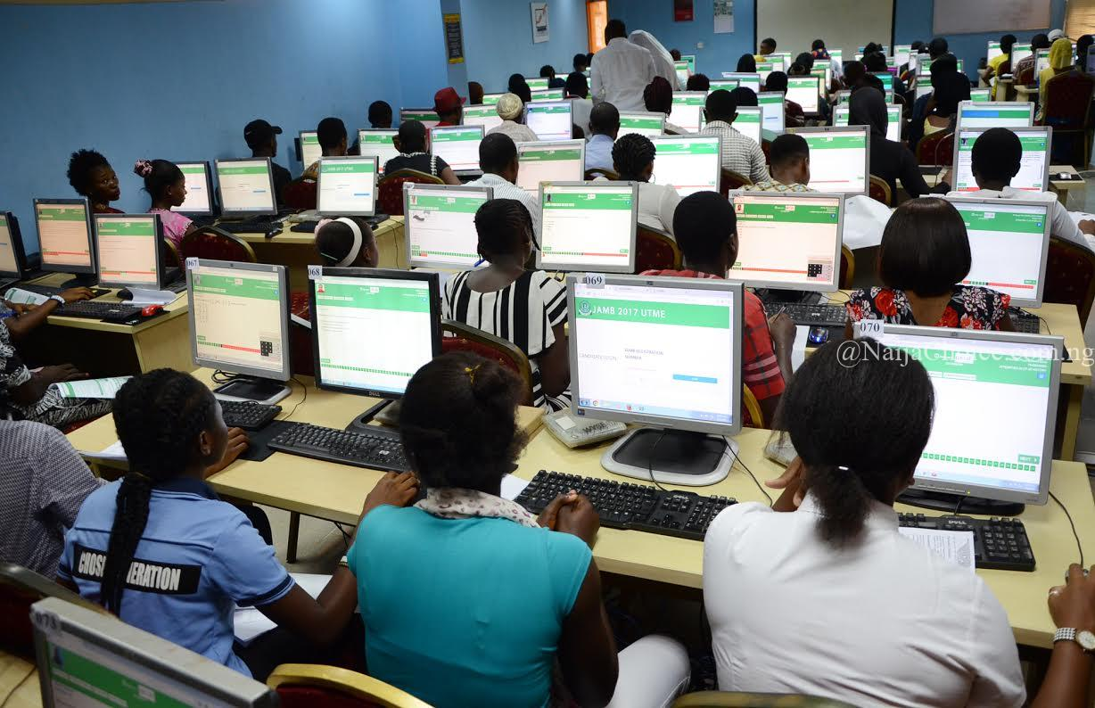 Don't Patronise Cyber Cafes For Registration, JAMB Coordinator Warns UTME Candidates