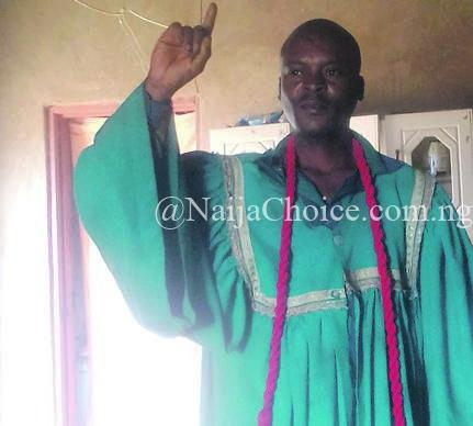 Shocker: African Archbishop Drowns In Front Of His Own Church Members During Baptism