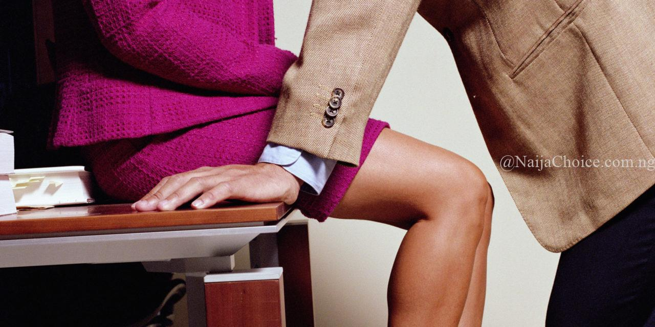 Think Before You Act! Check Out 3 Things To Consider Before Starting An Office Romance