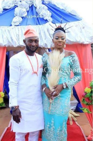TRAGEDY As Man Dies A Day Before Wedding, Buried On His Wedding Day (Photos)
