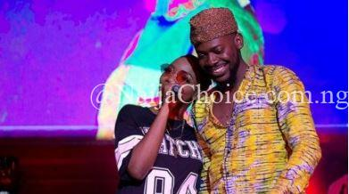 Why My Wedding Was Private – Adekunle Gold Reveals