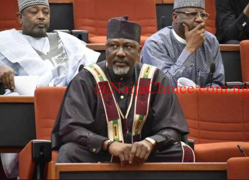 3Dino Melaye Survives Another Assassination Attempt As Thugs In Camouflage Open Fire On His Convoy