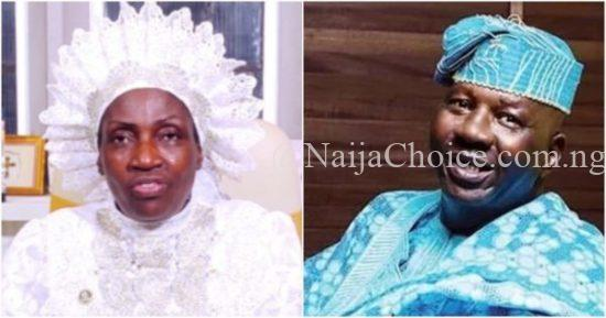 Baba Suwe's Treatment: Rev Esther Ajayi Donates N10 million