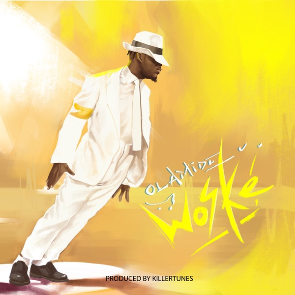 DOWNLOAD MP3: Olamide – Woske (Prod. Killertunes)
