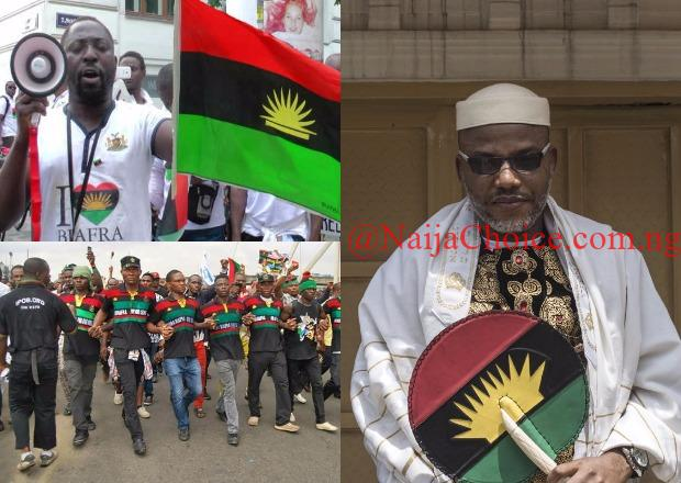 How Nnamdi Kanu Made INEC Postpone Presidential Election – IPOB