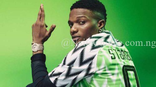 #NCtalk: Is Wizkid The Biggest Artiste Of This Generation?