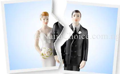 Shocker: Woman Divorces Her Husband Just 3 Minutes After Their Wedding…You Won't Believe Why