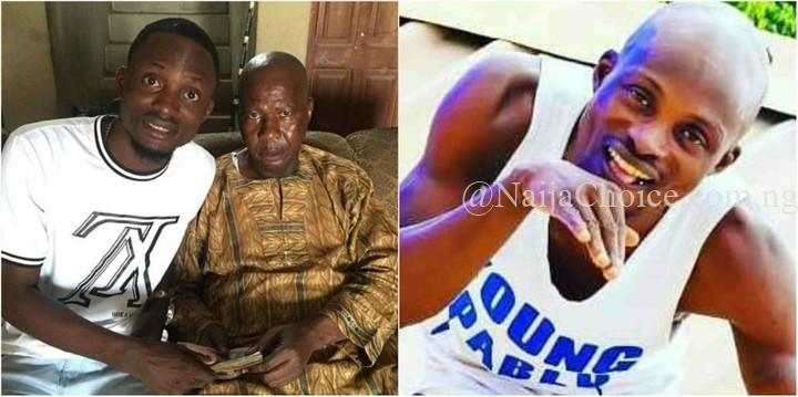 Why I Posted Photo Of Cash Donation To Baba Suwe – Jigan