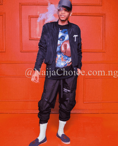 """Any Artiste That Says He Doesn't Copy Other Artistes Can't Be Successful"" – Tekno"