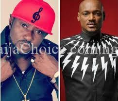 2face Gives Blackface A Shout Out As He Bumps Into His Old Song