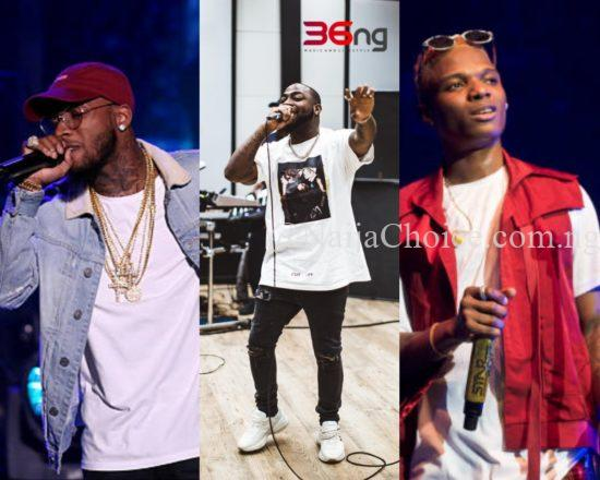 Davido surpasses Wizkid to become first Nigerian singer to hit 10m followers on Instagram