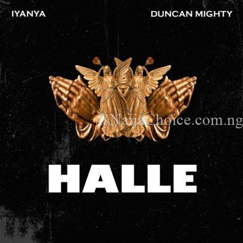 "DOWNLOAD MP3: Iyanya – ""Halle"" ft. Duncan Mighty"