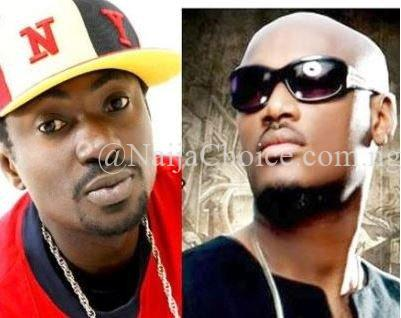 ns Why He Called 2face Gay In Diss Song
