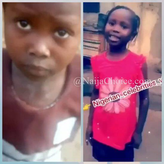 "Sapele Schoolgirl, Success Turns ""Special Adviser"", See Video"