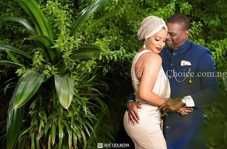 Beautiful Lady Gets Set To Marry Ikoyi 'Big Boy' Whom She Met Over Her Stolen Jewelry (Photos)