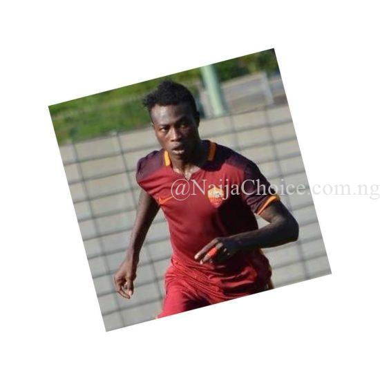 Heart Problem Forces Nigerian Footballer Into Early Retirement