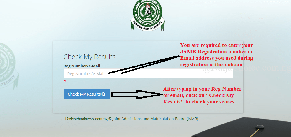 JAMB Releases 2019 Results – See How To Check Your Result