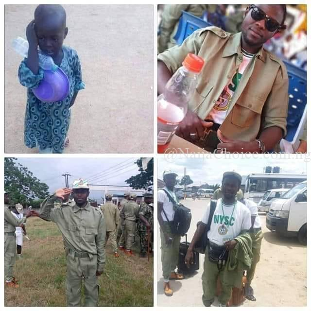 The Incredible Story Of An Alamajiri Boy Who Has Become An Economics Graduate (Photos)