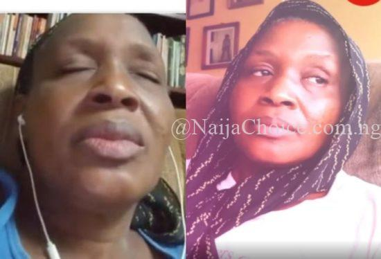 """I Am Dying Slowly And Having Suicidal Thoughts Daily"" – Kemi Olunloyo Cries Out"