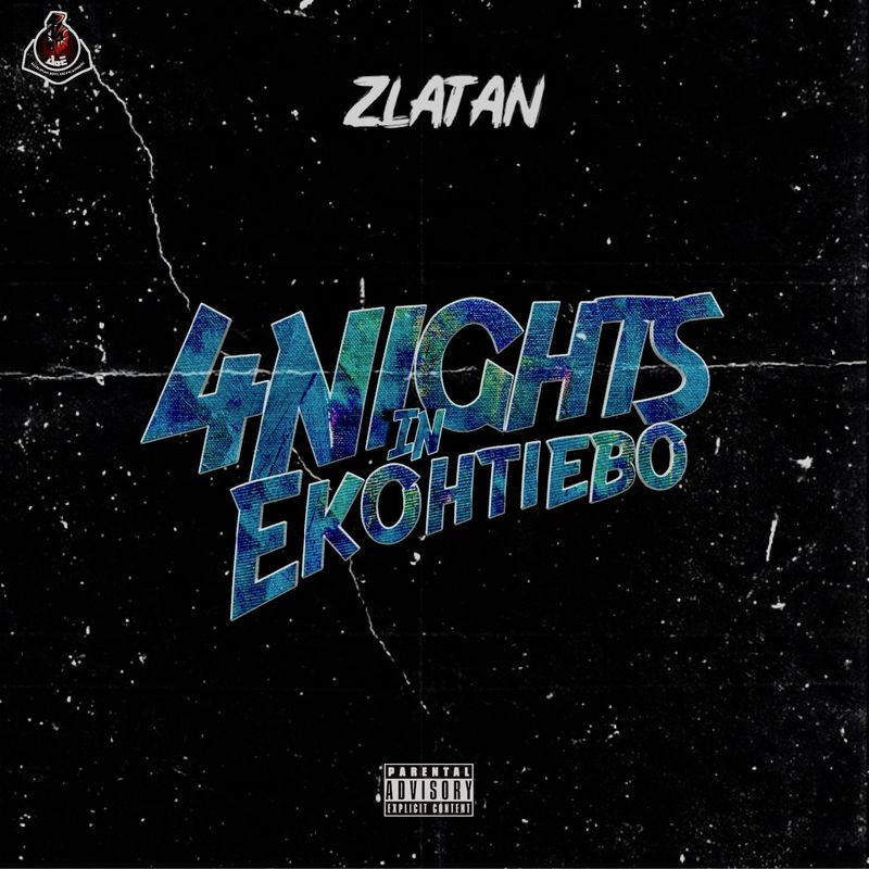 DOWNLOAD MP3: Zlatan – 4 Days In Okotie Eboh (EFCC Diss Track)