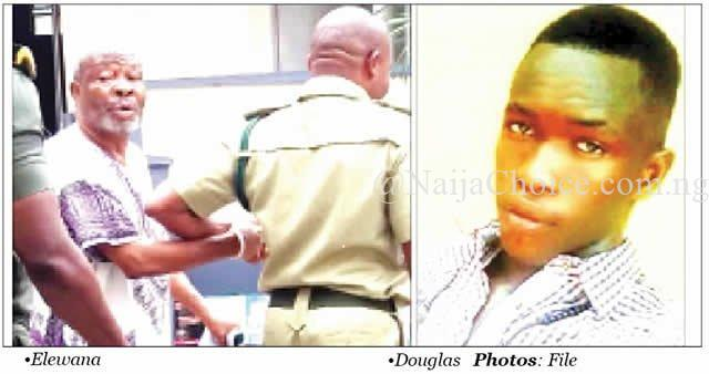 Ex-NNPC Worker Who Killed His Daughter's Lover Condemned To Die By Hanging