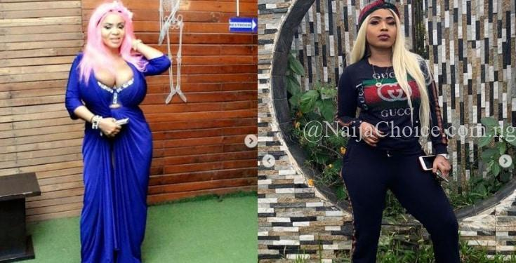How Halima Abubakar Lied That I Slept With A Dog – Cossy Orjiakor