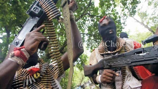 I Saw The Faces Of Those Who Shot Me And Killed My Wife – Man Laments Bitterly