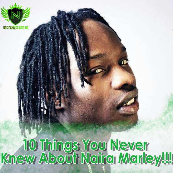 REVEALED: 10 Things You Never Knew About Naira Marley!!!