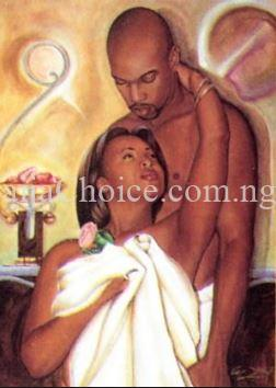 My Romantic Experience With A Married Woman