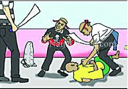 Police Arrest 10 Teenagers During Midnight Initiation In Calabar