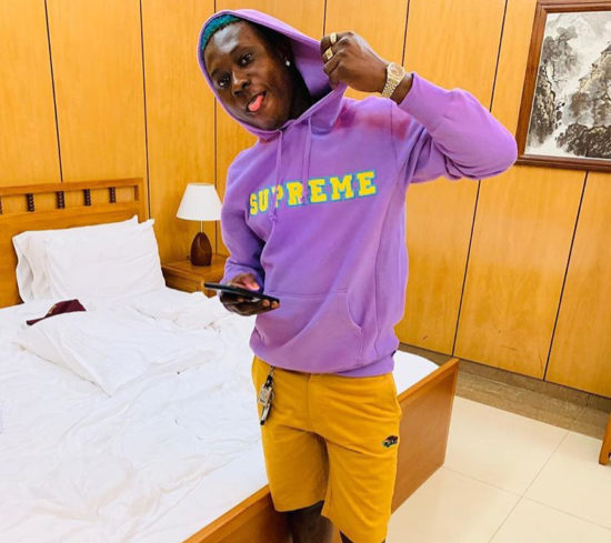Zlatan Ibile Finally Speaks On Davido; Hints On Naira Marley's Release