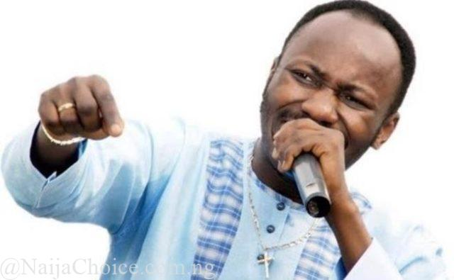 Apostle Suleman Sounds Serious Warning To Youths Insulting President Buhari On Social Media