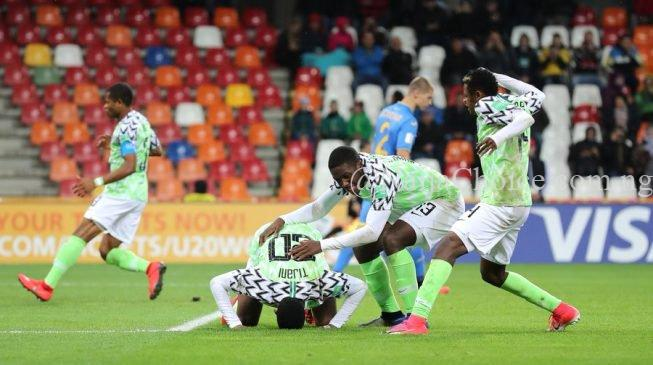 Drama As Flying Eagles Refuse To Leave Poland Hotel After Crashing Out Of World Cup…See Why
