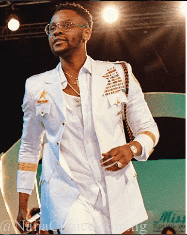 Kizz Daniel Sues Vanguard Newspapers For N100m