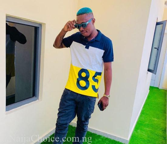 Minor Clash Erupt Between Zlatan Ibile And Jaywon Over Song Title