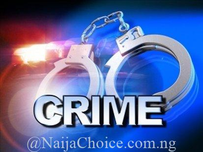 If A Crime Becomes Legal For 24hrs, What Crime Would You Commit? [Drop Your Comment]