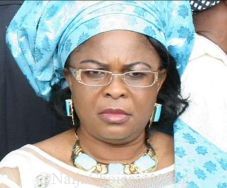 Patience Jonathan Appeals Forfeiture Of N12.2b To FG