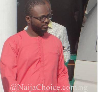 Photo Of Scales, The 'Serial Yahoo Boy' Who Landed In Prison Over N525m Internet Fraud