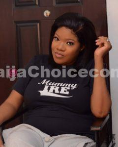 I conceived my son through the help of traditional herbs – Toyin Abraham