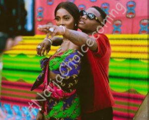 Watch The Video That Made Wizkid and Tiwa Savage call COZA out