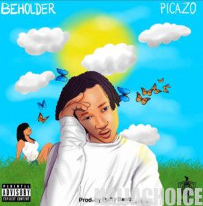 """DOWNLOAD MP3: Picazo – """"Beholder"""