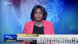 Mysterious Disease In Nigeria Kills 15, Affects Over 100. Victims Die Within 48 Hours